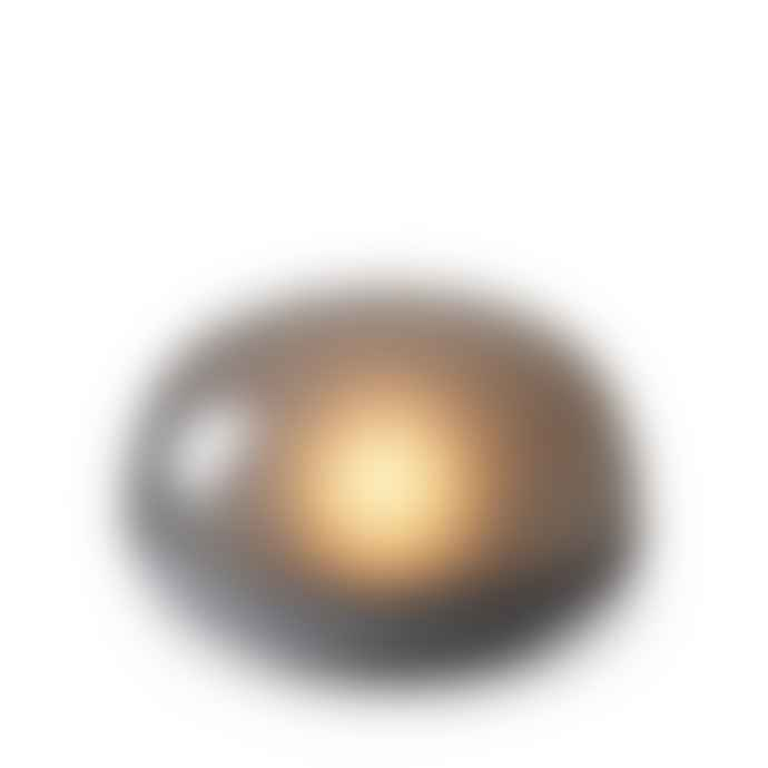 Rosendahl Copenhagen 11cm Smoke Soft Spot Medium LED Lamp