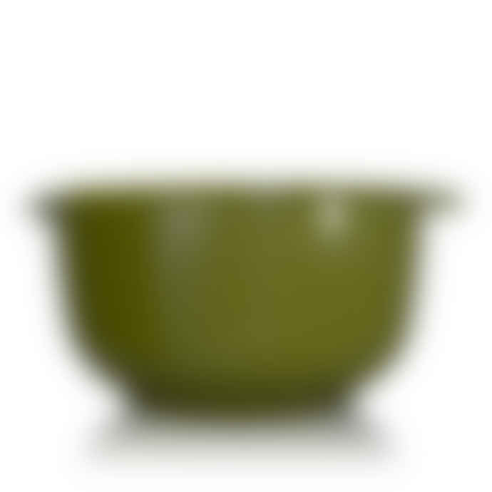 Rosti Margrethe Mixing Bowl 4.0 L Olive Green