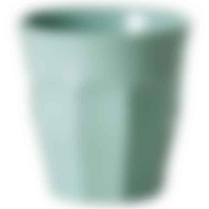 rice Melamine Cup Khaki