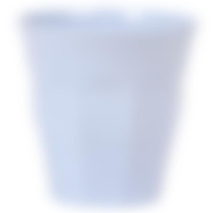 rice Melamine Cup Soft Blue