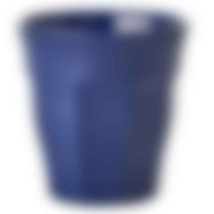 rice Melamine Cup Navy