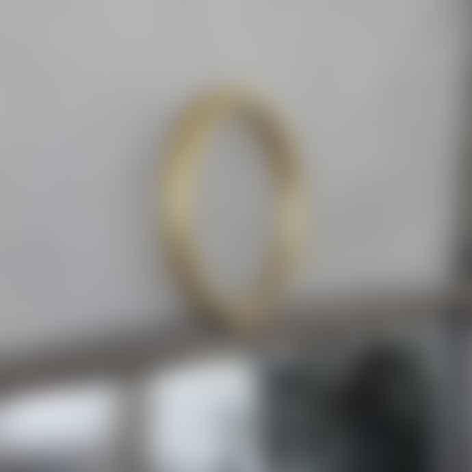 The Grey Works Stanford Mirror- Medium