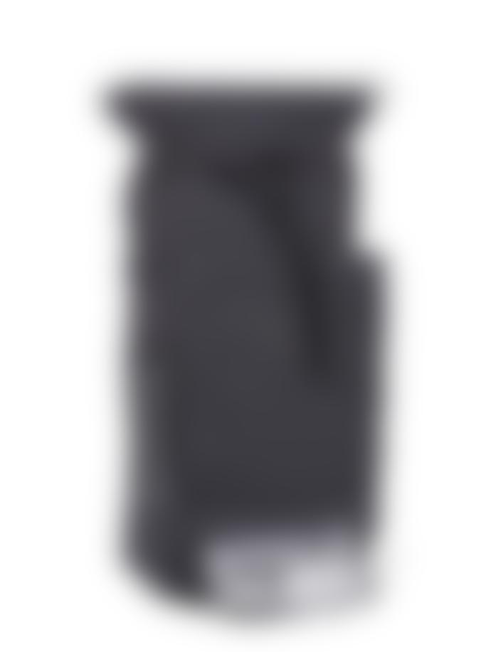 pinqponq Deep Anthra Sac A Dos Gris Recycle Blok Medium