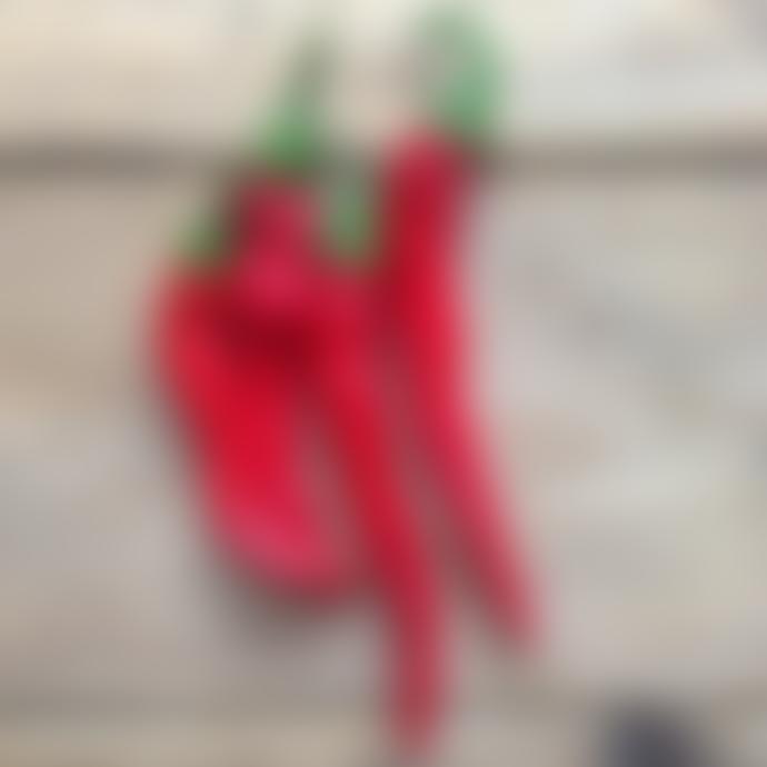 Piccolo Hot Pepper Cayenne Long Slim Seeds