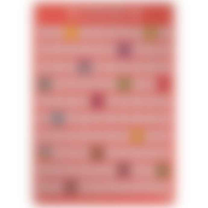 Gift Republic Scratch Off Bucket List Posters
