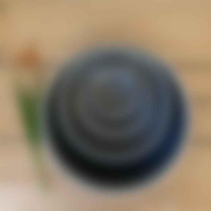 Canvas Homeware Gerona Size S Nesting Bowl in Mud