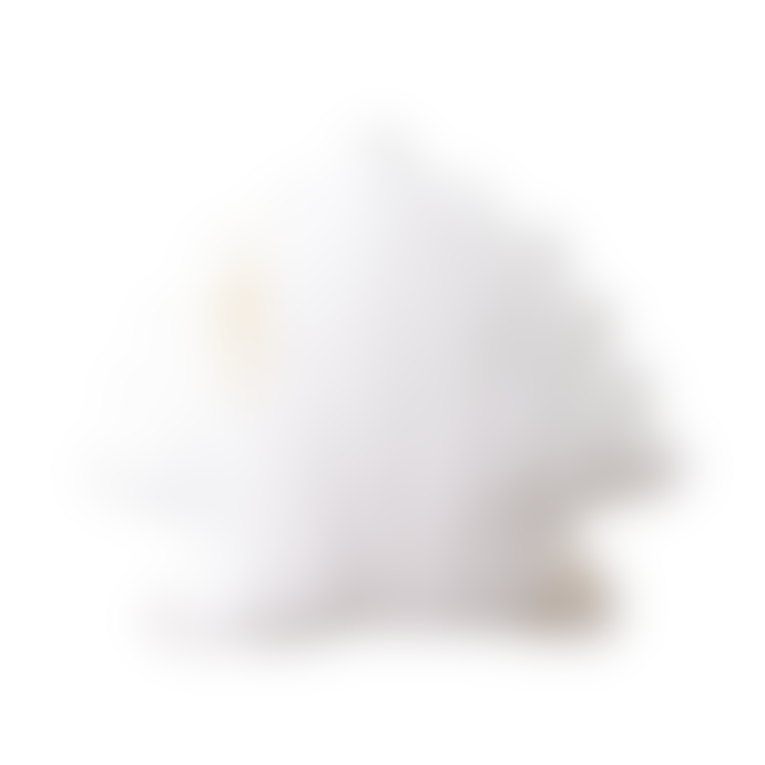 wigiwama Shell Toy Cushion