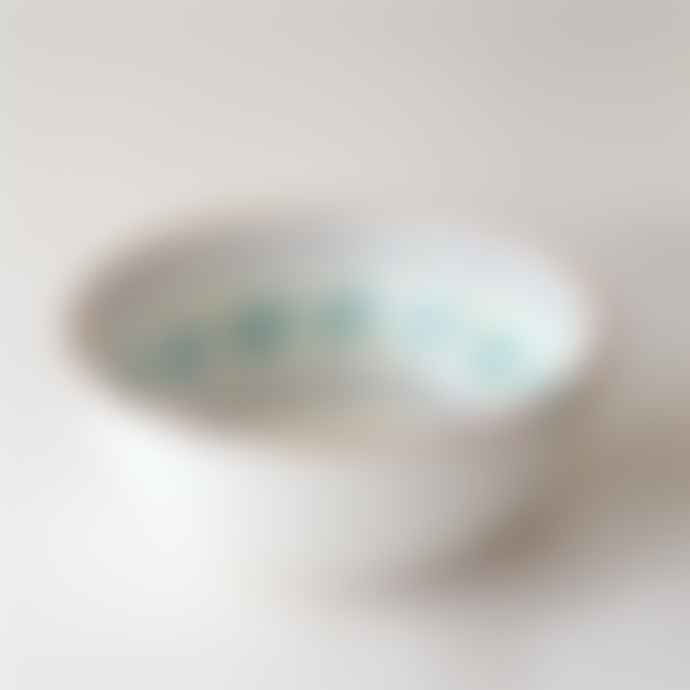 Dassie Artisan Floro Serving Bowl