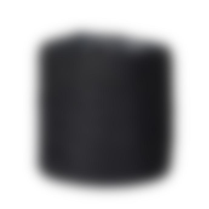 Wikholm Form Large Belle Black Pot