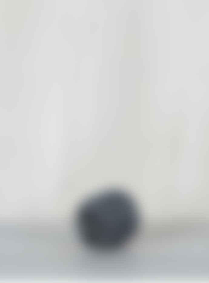 Wikholm Form Mini Patterned Pot Square
