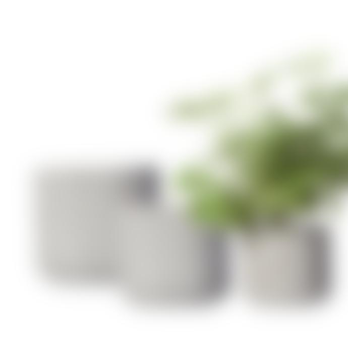 Wikholm Form Nea Concrete Planter Medium