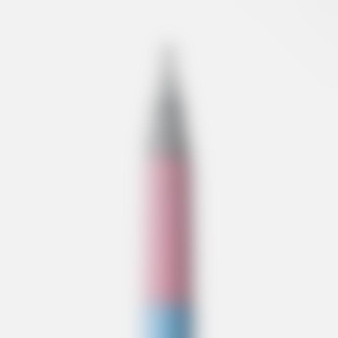 Papier Tigre Pastel Retro Mechanical Pencil