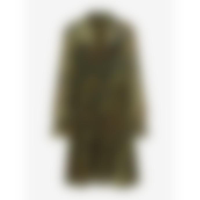 Baum und Pferdgarten Ajay Button Dress Camo Meadow