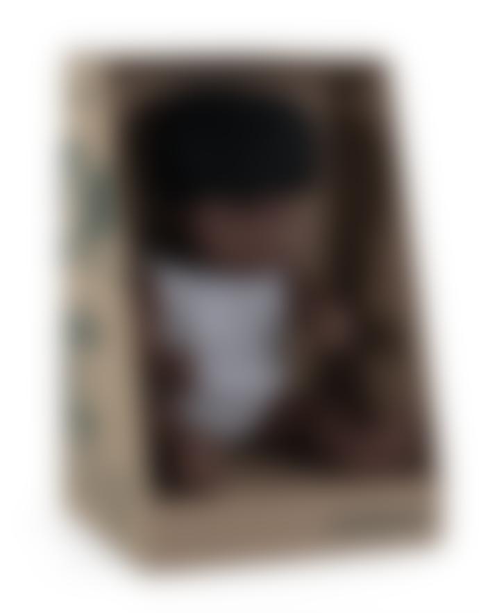 Miniland African Girl Doll 38cm