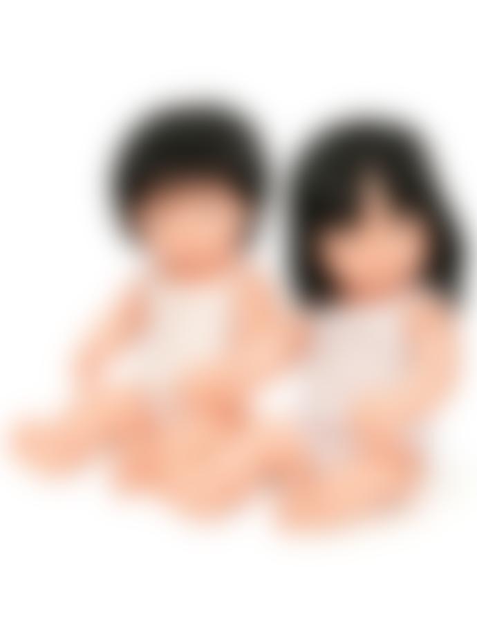 Miniland Asian Boy Doll 38cm