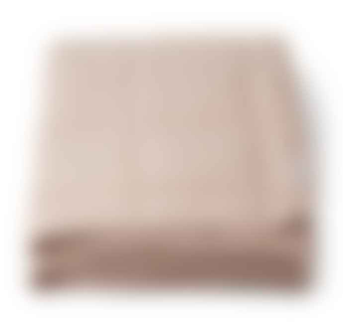 Liewood Ebbe Quilted Blanket Rose Confetti 100 X 100 Cm