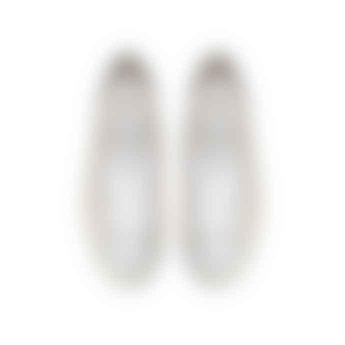 D.A.T.E. Sneakers Vertigo Laminated Platinum