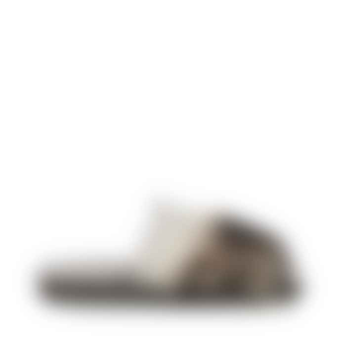 EMU Australia  Myna Slippers In Charcoal