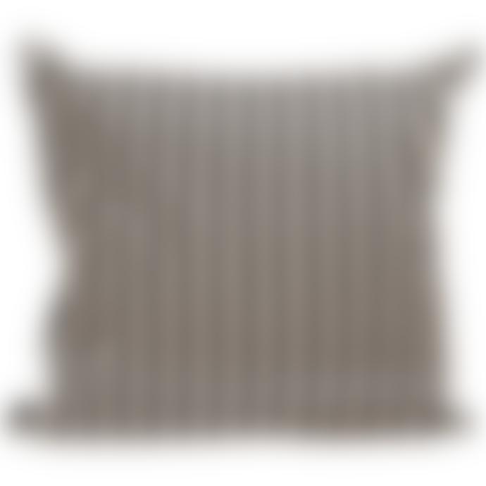 Afroart 50x50 cm Donia Cushion Cover Black/White