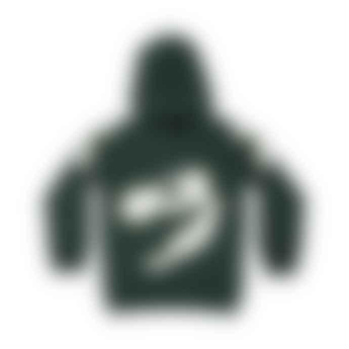 Wauw Capow Green Dino Sweatshirt