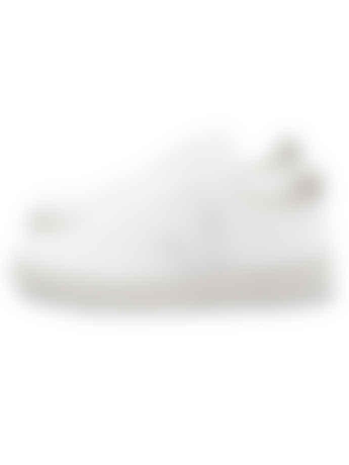 Veja V-10 Bastille CWL White Natural Shoes