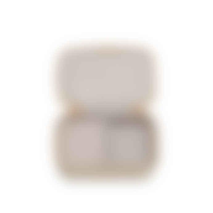 Estella Bartlett  Gold 'Rainbow' Mini Jewellery Box
