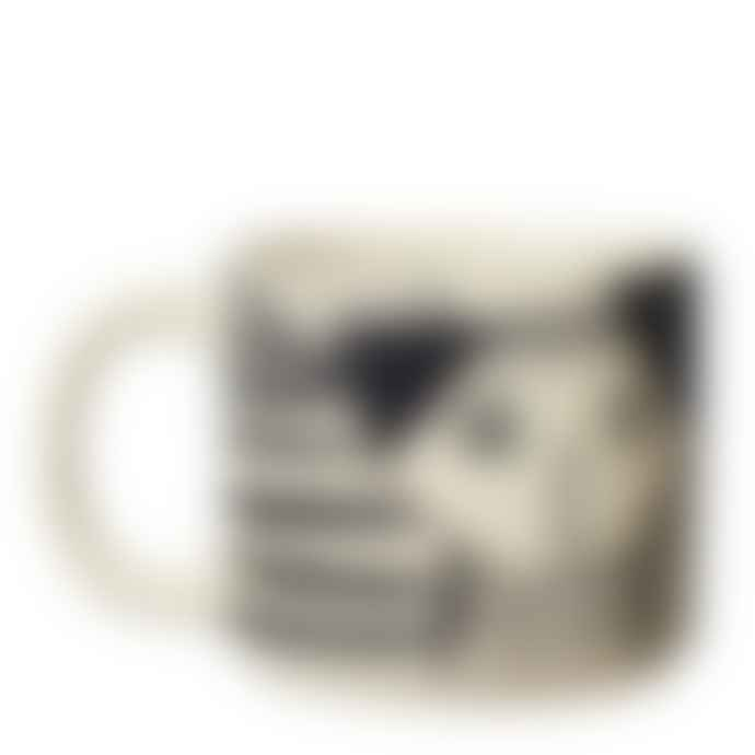 Donna Wilson Mono Mug