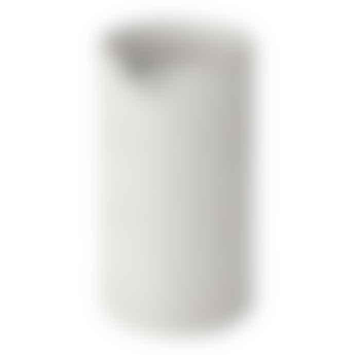 Ernst White Ceramic Jug 21 cm