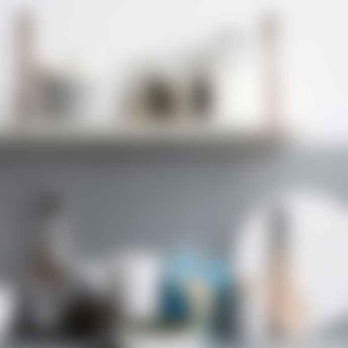 Mink Interiors Shelf Bracket - Brass