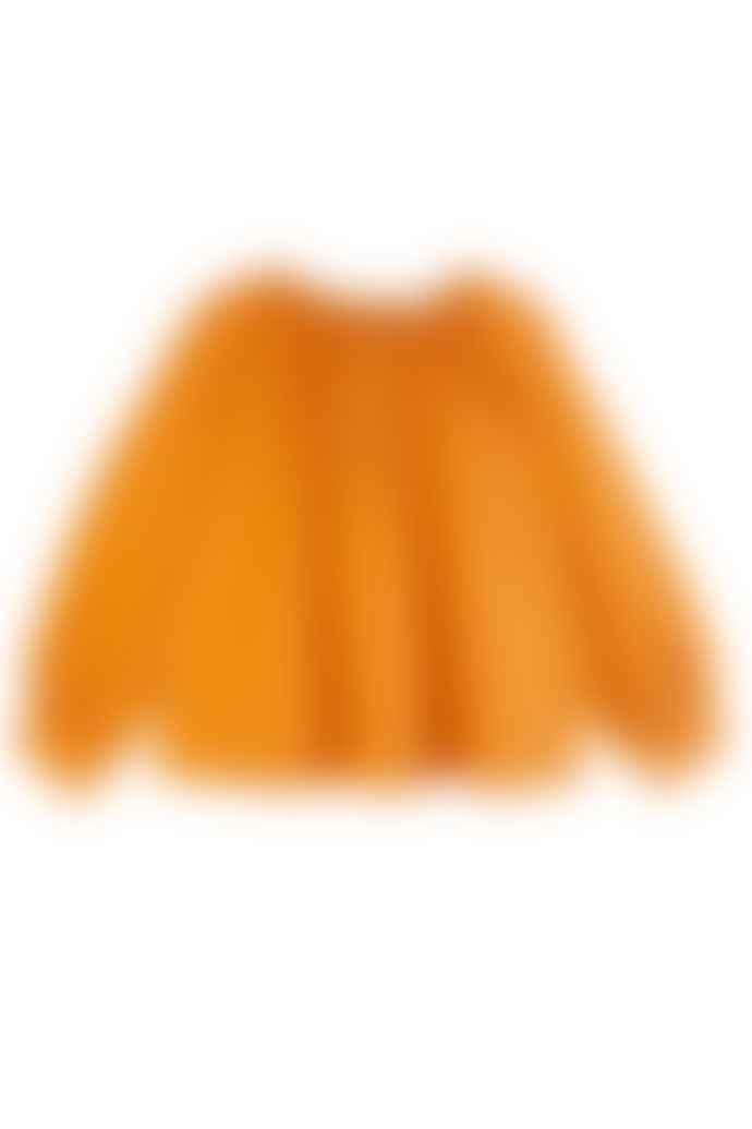 LF Markey Ninian Top Saffron