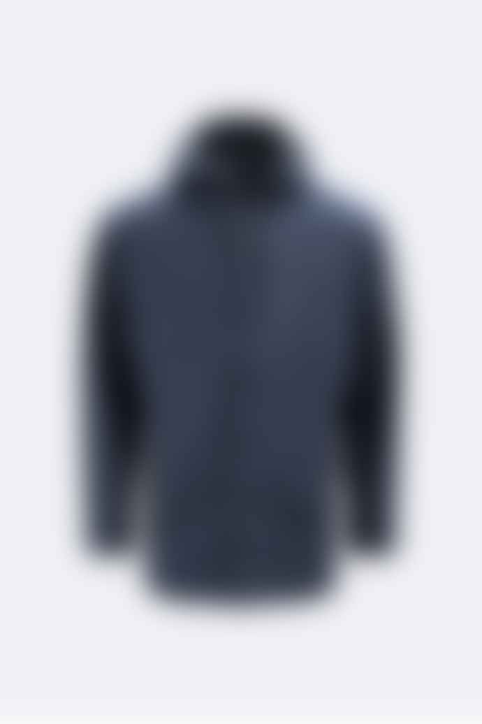 Rains 02 Blue Jacket
