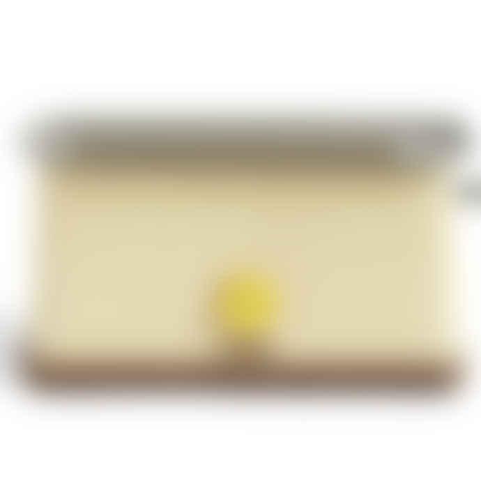 HAY Toaster Sowden Yellow EU Plug