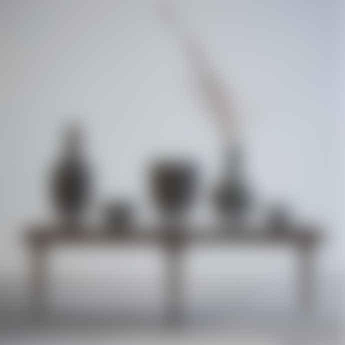101 Copenhagen  Bubl Vase & Duck Bowl - Set of 2