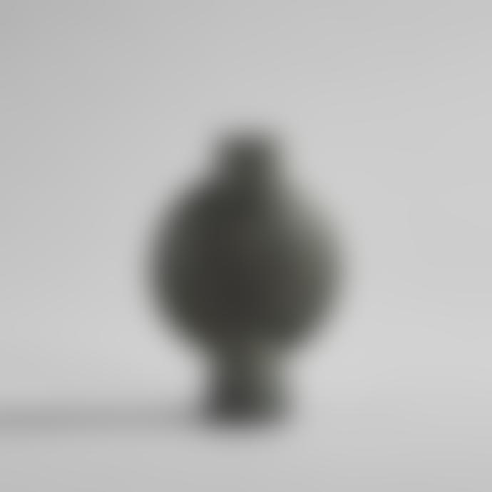 101 Copenhagen  Buble Vase & Duck Bowl - Set of 2