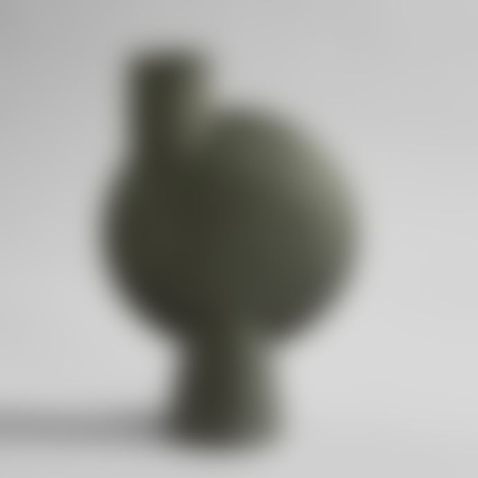 101 Copenhagen  Sphere Vase Bubl - Set of 2