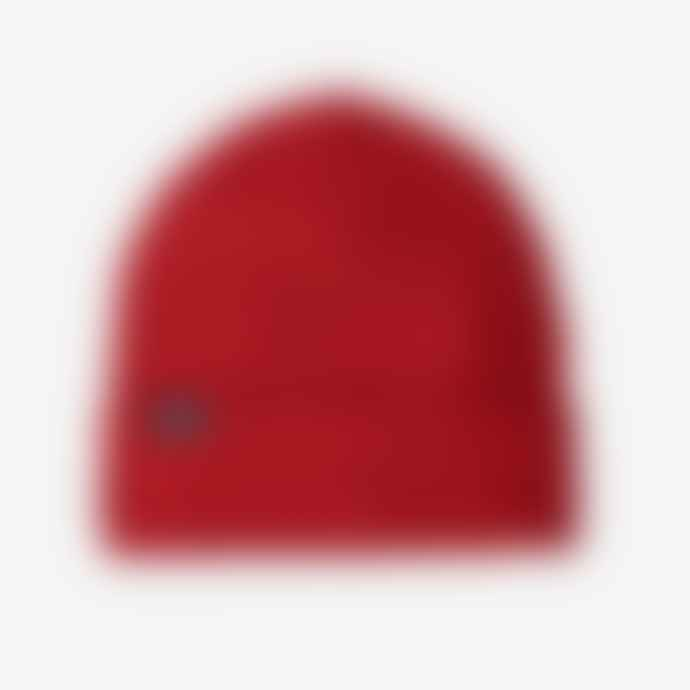 Patagonia Fisherman's Rolled Beanie - Hot Ember HTE