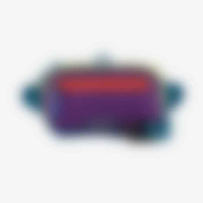 Patagonia Ultralight Black Hole Mini Hip Pack 1L- Steller Blue