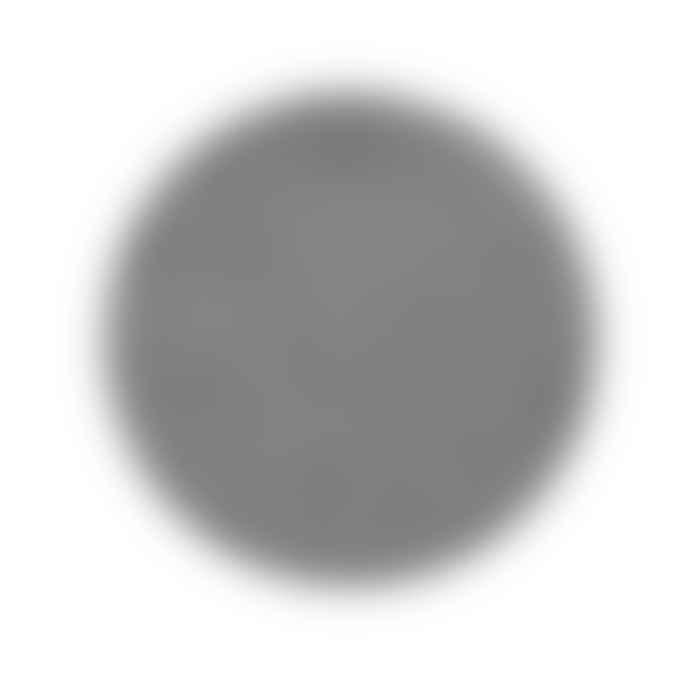 HAY Set of 4 Felt Placemats - Light Grey