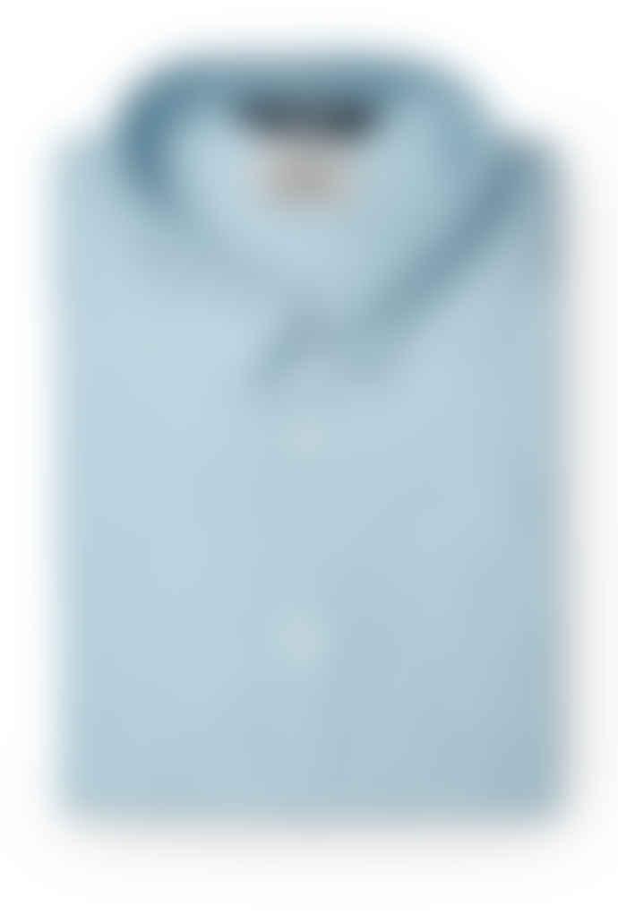 A.D.Deertz Light Blue Senio Shirt