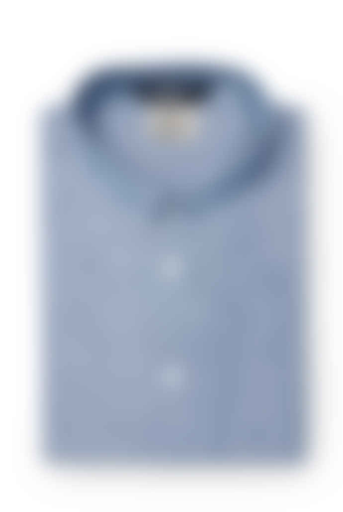 A.D.Deertz Mid Blue Senio Shirt