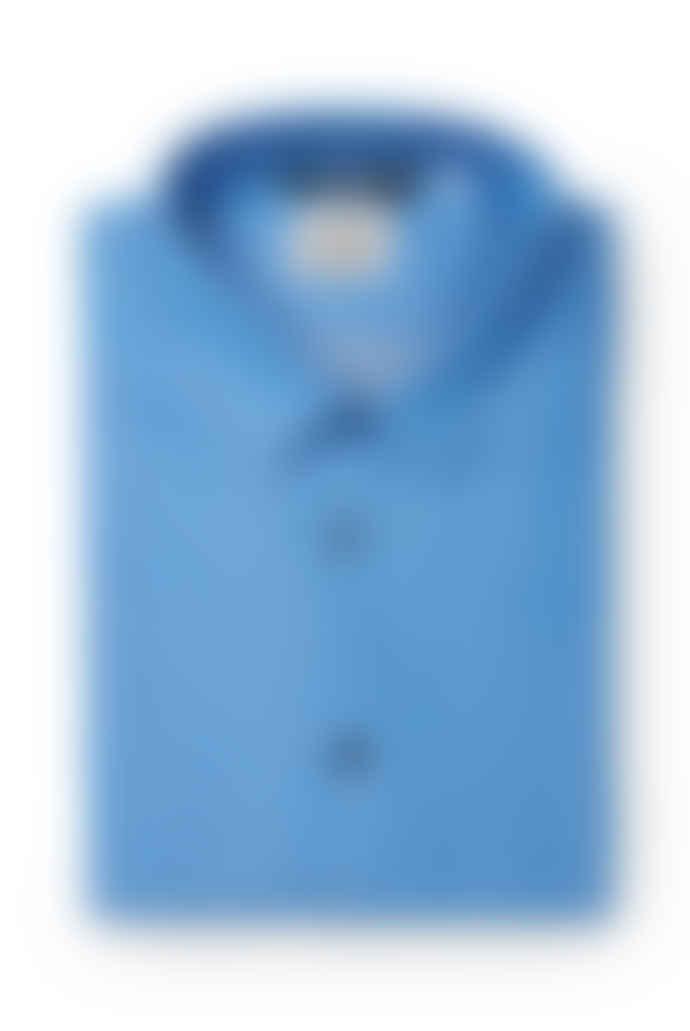 A.D.Deertz Steel Blue Ofanto Shirt
