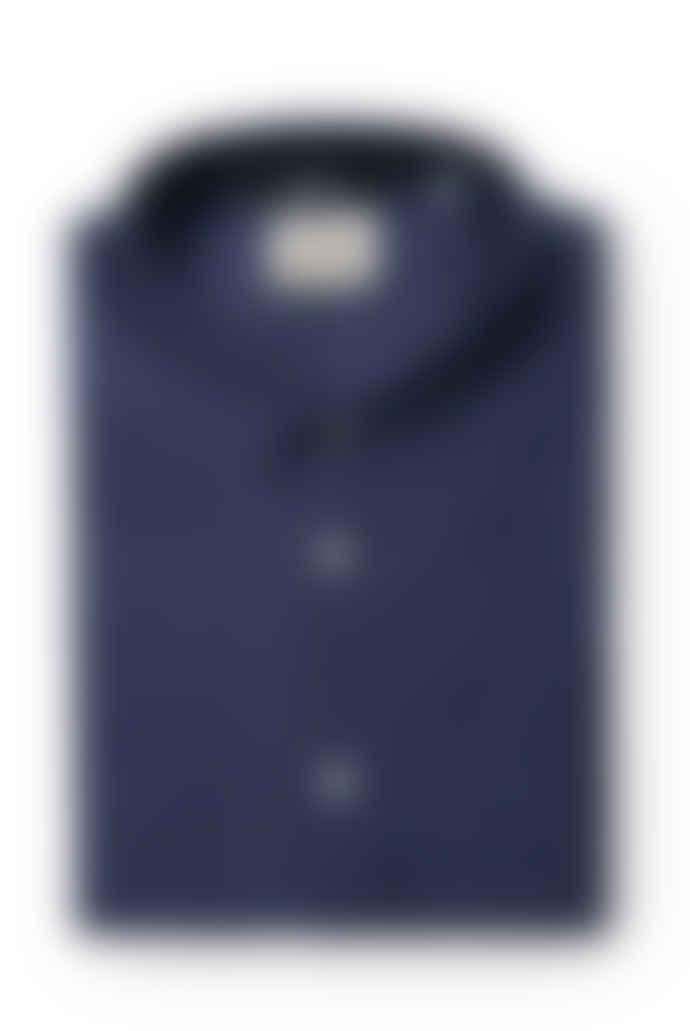 A.D.Deertz Indigo Trebbia Shirt