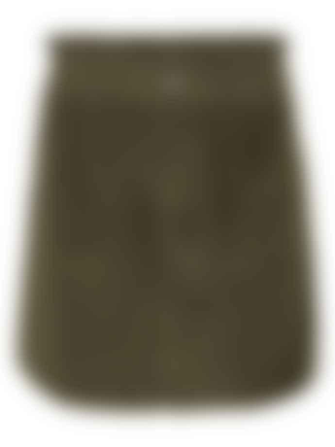 Noisy May Judo Hw Paperbag Corduroy Skirt