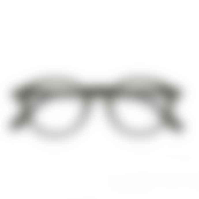 IZIPIZI Style D Khaki Green Sunglasses