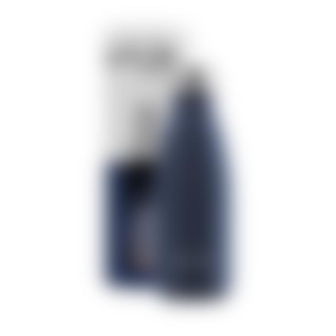FLSK 350 ml Midnight Blue Vacuum Flask Bottle