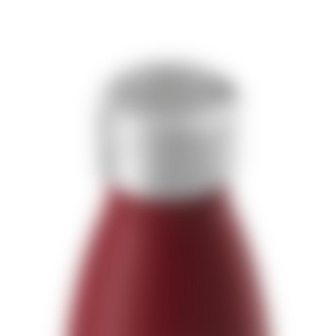 FLSK 500 ml Bordeaux Vacuum Flask Bottle