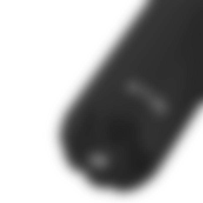 FLSK 500 ml Black Vacuum Flask Bottle