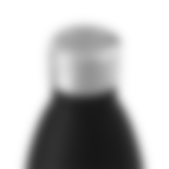 FLSK 750 ml Black Vacuum Flask Bottle
