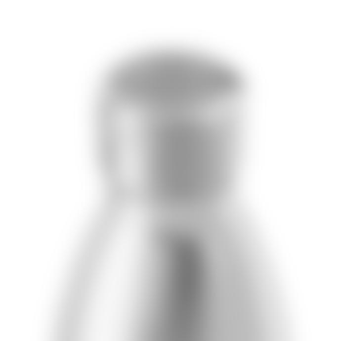 FLSK 750 ml Stainless Silver Vacuum Flask Bottle