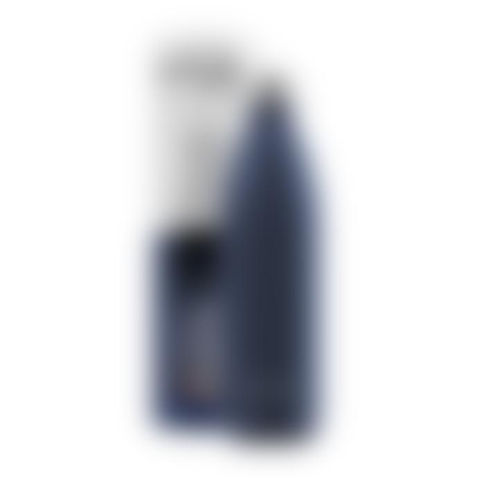 FLSK 1000 ml Midnight Blue Vacuum Flask Bottle